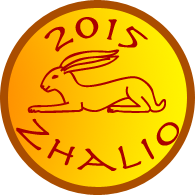 Red Rabbit 2015 Winner Zhalio