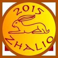 Red Rabbit 2015 Winner Zhalio