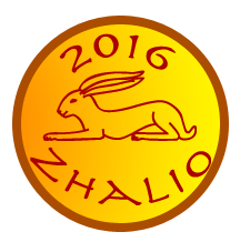 2016 Red Rabbit Winner Zhalio